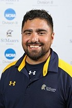 Scott Villagran, Assistant Coach