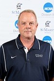 Pete Staufenberger, Assistant Coach